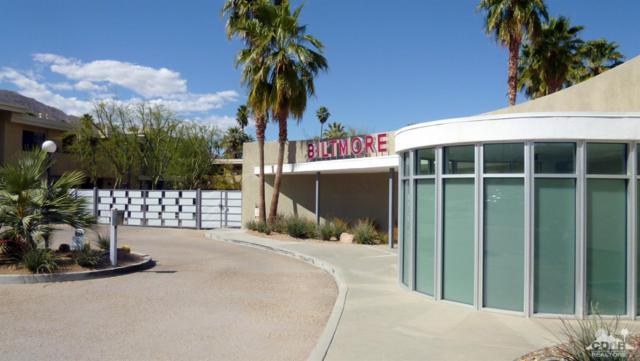 1020 E Palm Canyon Drive #205, Palm Springs, CA 92264 (MLS #218016770) :: Deirdre Coit and Associates