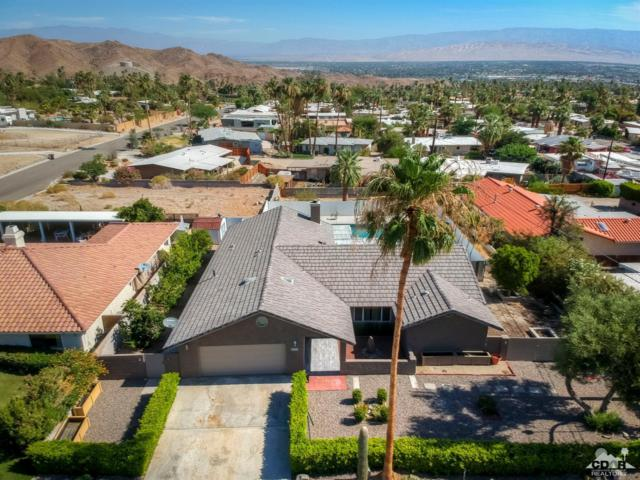 68144 Valley Vista Drive, Cathedral City, CA 92234 (MLS #218016864) :: Brad Schmett Real Estate Group