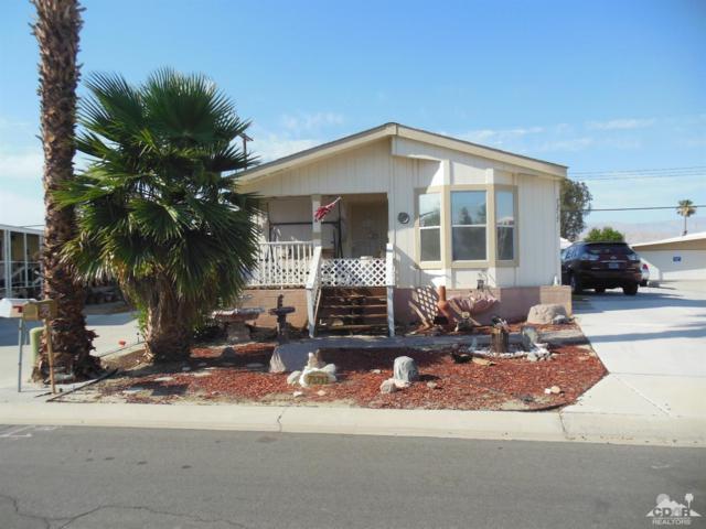 73717 Broadmoor Drive, Thousand Palms, CA 92276 (MLS #218016894) :: Hacienda Group Inc