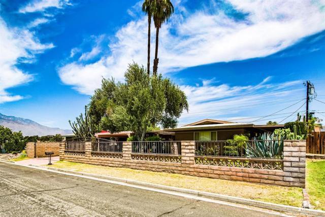 69788 Papaya Lane, Cathedral City, CA 92234 (MLS #218016912) :: Hacienda Group Inc