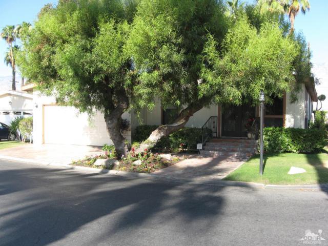 1001 Via Grande, Cathedral City, CA 92234 (MLS #218017014) :: Brad Schmett Real Estate Group