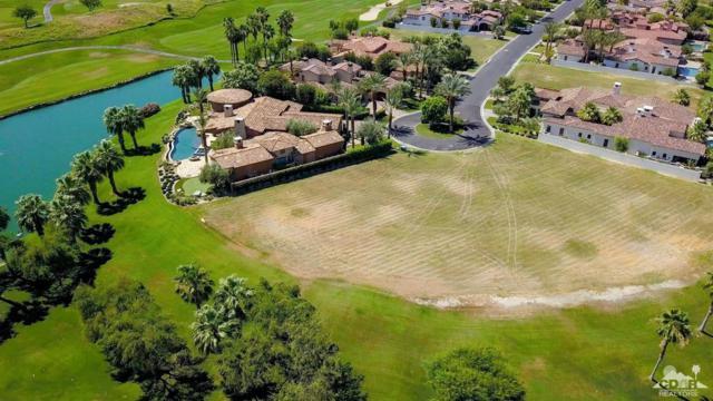 53821 Via Pisa, La Quinta, CA 92253 (MLS #218017028) :: The John Jay Group - Bennion Deville Homes