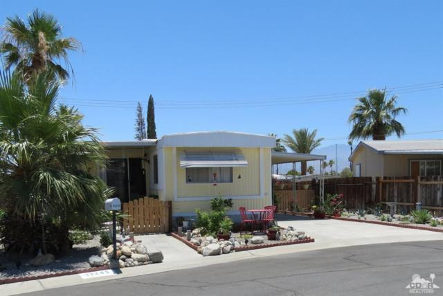32245 Shasta Place, Thousand Palms, CA 92276 (MLS #218017066) :: Hacienda Group Inc