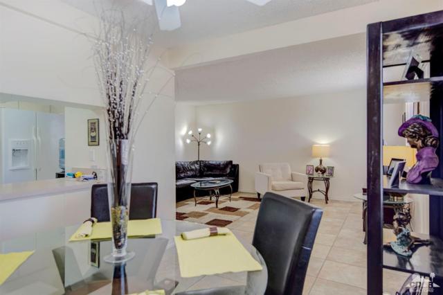 333 W Mariscal Road, Palm Springs, CA 92262 (MLS #218017068) :: Brad Schmett Real Estate Group