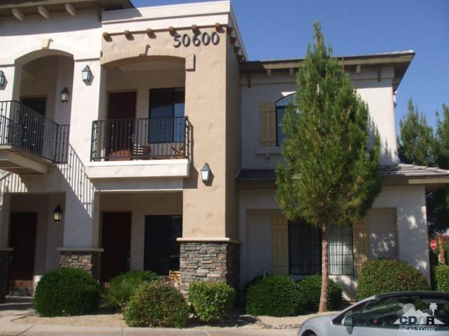 50600 Santa Rosa Plaza #8, La Quinta, CA 92253 (MLS #218017228) :: The John Jay Group - Bennion Deville Homes