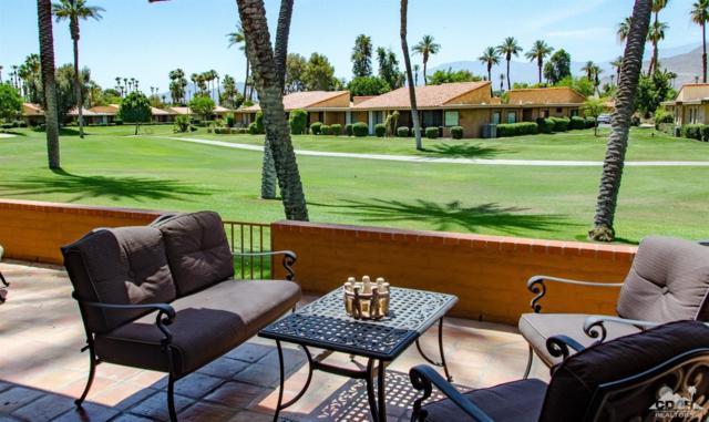 6 La Ronda Drive, Rancho Mirage, CA 92270 (MLS #218017242) :: Hacienda Group Inc