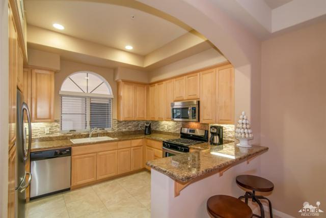 2004 Via San Martino, Palm Desert, CA 92260 (MLS #218017246) :: The John Jay Group - Bennion Deville Homes