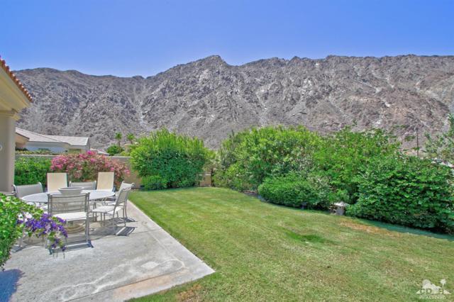 54335 Riviera, La Quinta, CA 92253 (MLS #218017248) :: The John Jay Group - Bennion Deville Homes