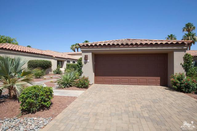 38647 Nasturtium Way, Palm Desert, CA  (MLS #218017268) :: The John Jay Group - Bennion Deville Homes