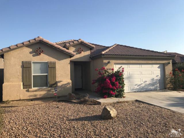 83943 Moonlit Drive, Coachella, CA 92236 (MLS #218017316) :: Hacienda Group Inc