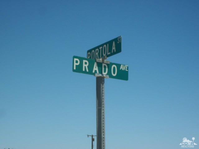 1079 Prado Avenue, Salton City, CA 92274 (MLS #218017328) :: Hacienda Group Inc