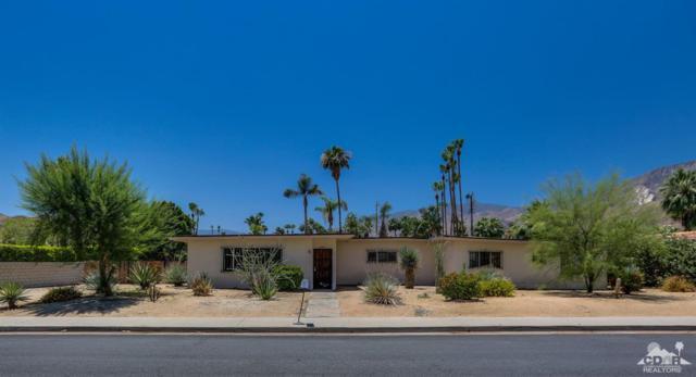 683 E Mesquite Avenue, Palm Springs, CA 92264 (MLS #218017332) :: Brad Schmett Real Estate Group
