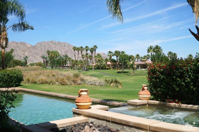 80898 Spanish Bay, La Quinta, CA 92253 (MLS #218017334) :: The John Jay Group - Bennion Deville Homes