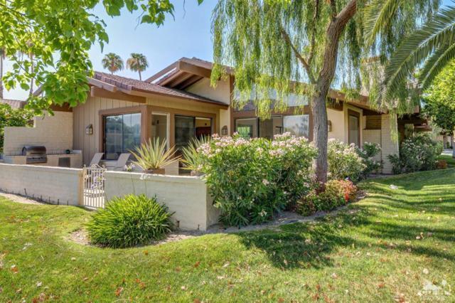 198 Wild Horse Drive, Palm Desert, CA 92211 (MLS #218017338) :: Hacienda Group Inc