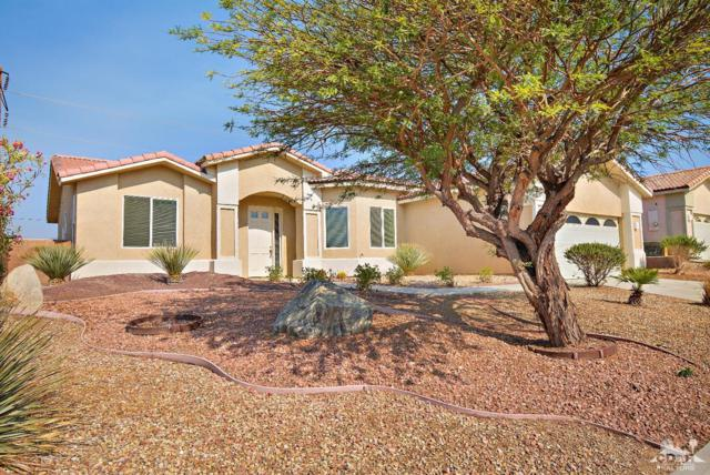 8723 Mountain Pass Drive, Desert Hot Springs, CA 92240 (MLS #218017348) :: Brad Schmett Real Estate Group