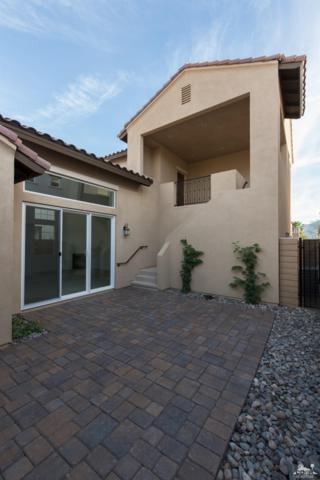 455 Night Hawk Court #64, Palm Springs, CA 92262 (MLS #218017356) :: Hacienda Group Inc