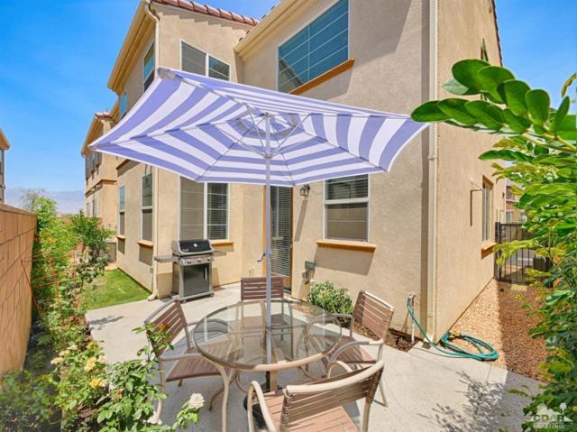 223 Paseo Animado, Palm Desert, CA 92211 (MLS #218017364) :: The John Jay Group - Bennion Deville Homes