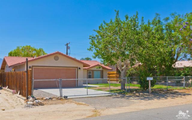 31715 San Miguelito Drive, Thousand Palms, CA 92276 (MLS #218017398) :: Brad Schmett Real Estate Group