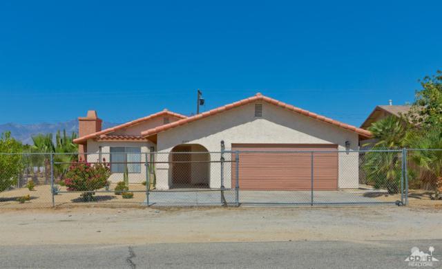31375 San Miguelito Drive, Thousand Palms, CA 92276 (MLS #218017400) :: Brad Schmett Real Estate Group