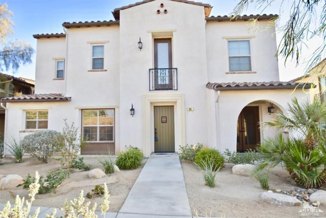 184 Paseo Bravo, Palm Desert, CA 92211 (MLS #218017448) :: The John Jay Group - Bennion Deville Homes