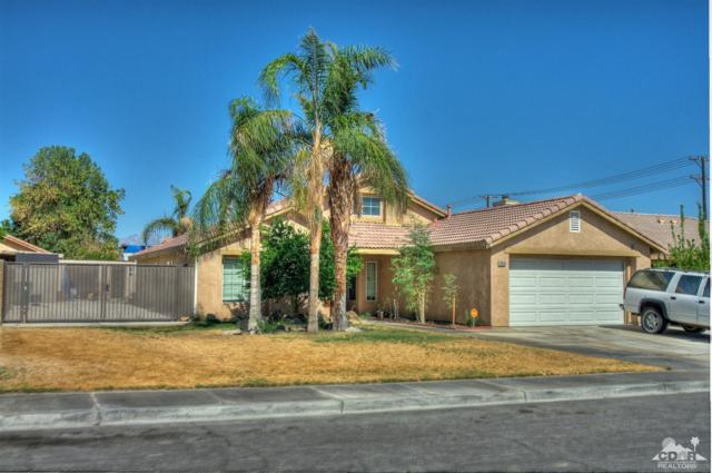 46859 Bonnie Circle, Indio, CA 92201 (MLS #218017452) :: Team Wasserman