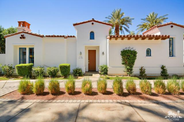 77180 Vista Flora, La Quinta, CA 92253 (MLS #218017464) :: The John Jay Group - Bennion Deville Homes