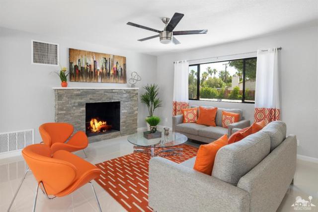 2303 N Viminal Road, Palm Springs, CA 92262 (MLS #218017470) :: Brad Schmett Real Estate Group