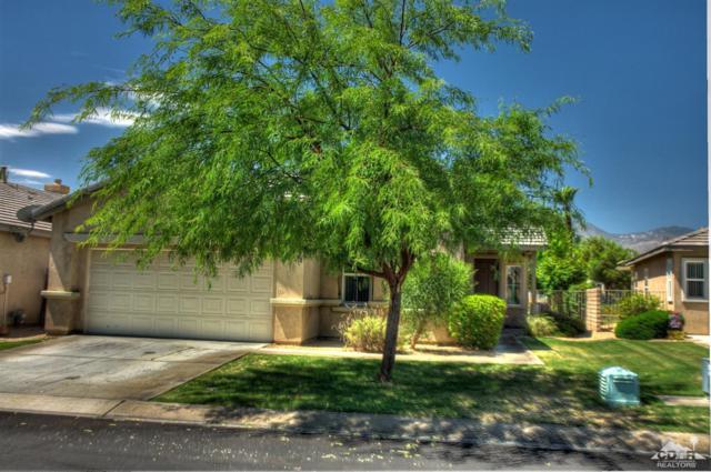 82735 Matthau Drive, Indio, CA 92201 (MLS #218017528) :: Hacienda Group Inc