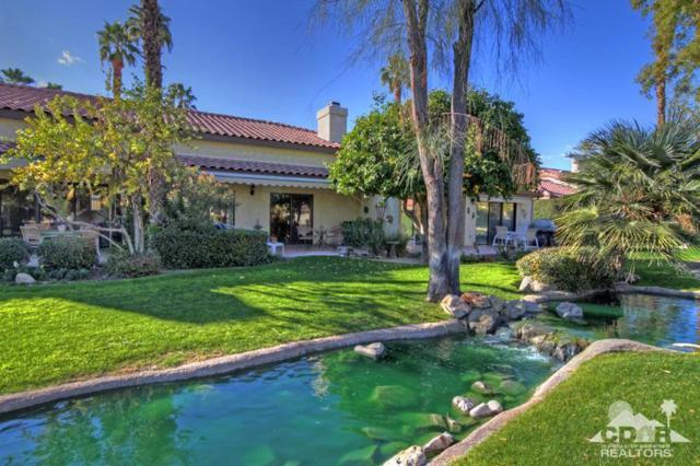 512 Flower Hill Lane, Palm Desert, CA 92260 (MLS #218017570) :: The John Jay Group - Bennion Deville Homes