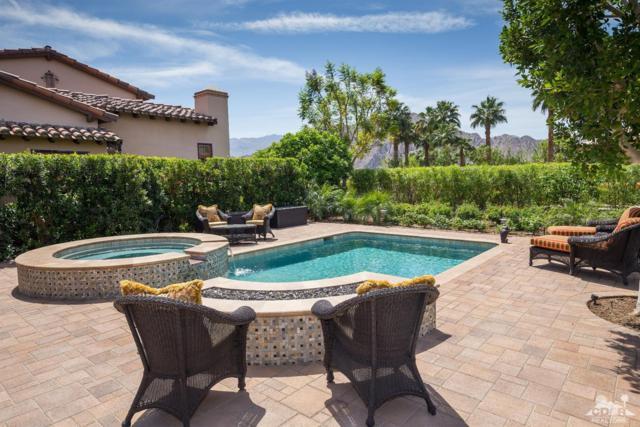52185 Via Castile, La Quinta, CA 92253 (MLS #218017614) :: Brad Schmett Real Estate Group