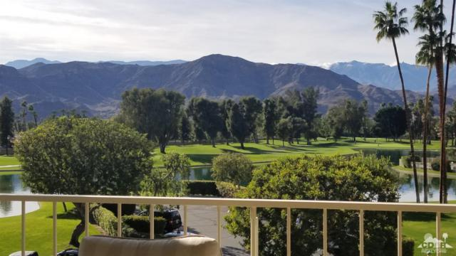 900 Island Dr, Drive #314, Rancho Mirage, CA 92270 (MLS #218017646) :: Hacienda Group Inc