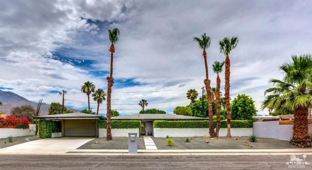 3389 E Camino Rojos, Palm Springs, CA 92262 (MLS #218017672) :: Brad Schmett Real Estate Group