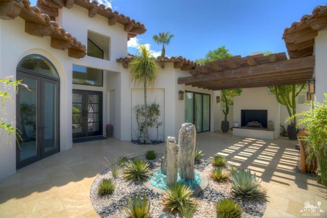 53357 Via Bellagio, La Quinta, CA 92253 (MLS #218017738) :: Brad Schmett Real Estate Group
