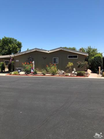 73450 Country Club Drive #138, Palm Desert, CA 92260 (MLS #218017762) :: The John Jay Group - Bennion Deville Homes
