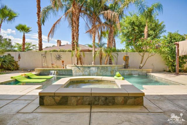 80321 Paseo De Norte, Indio, CA 92201 (MLS #218017764) :: The John Jay Group - Bennion Deville Homes