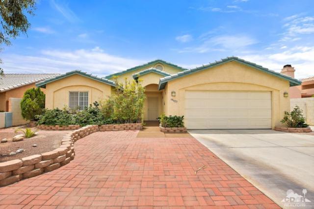 68425 Vista Chino, Cathedral City, CA 92234 (MLS #218017778) :: Hacienda Group Inc