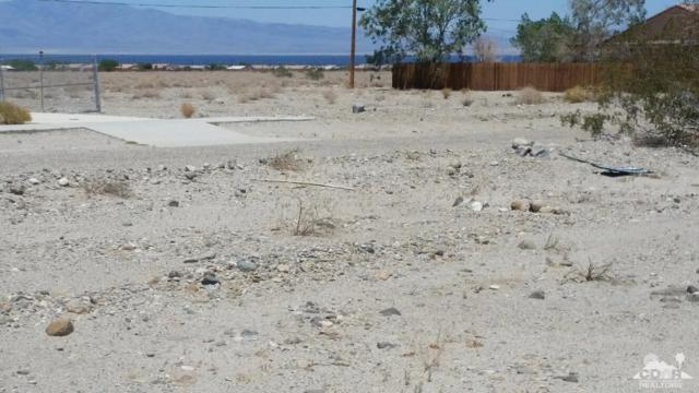 1379 Morro Avenue, Salton Sea, CA 92274 (MLS #218017796) :: Hacienda Group Inc