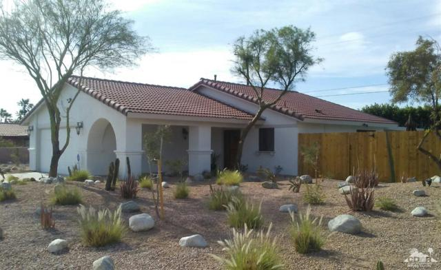399 E San Rafael Drive, Palm Springs, CA 92262 (MLS #218017830) :: Brad Schmett Real Estate Group