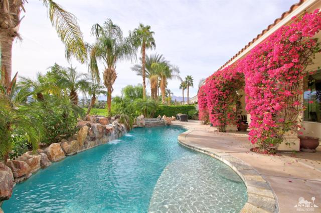 80175 Via Valerosa, La Quinta, CA 92253 (MLS #218017844) :: Brad Schmett Real Estate Group