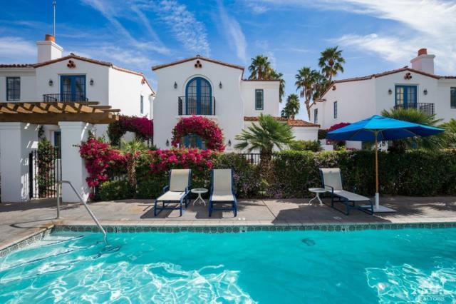 49424 Avenida Obregon, La Quinta, CA 92253 (MLS #218017848) :: The John Jay Group - Bennion Deville Homes