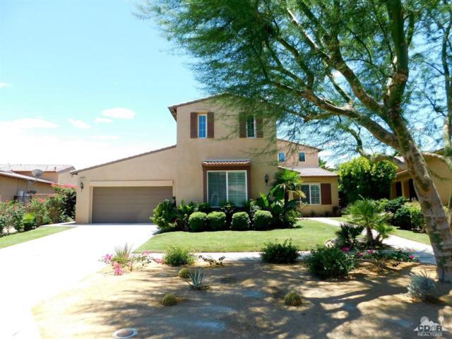 82663 Lordsburg Drive, Indio, CA 92203 (MLS #218017924) :: Hacienda Group Inc
