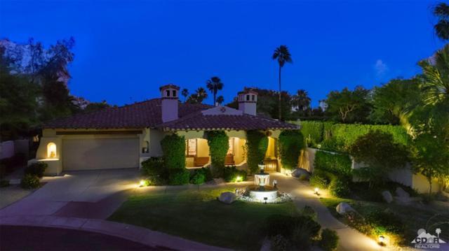 1112 Village Court, Palm Springs, CA 92262 (MLS #218017960) :: Hacienda Group Inc
