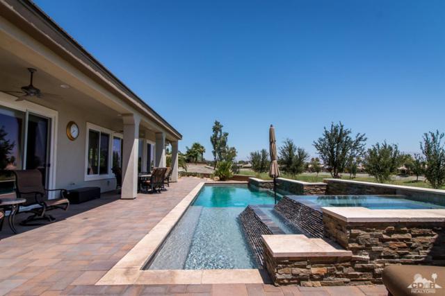 81536 Dove Canyon Court, La Quinta, CA 92253 (MLS #218017968) :: Brad Schmett Real Estate Group