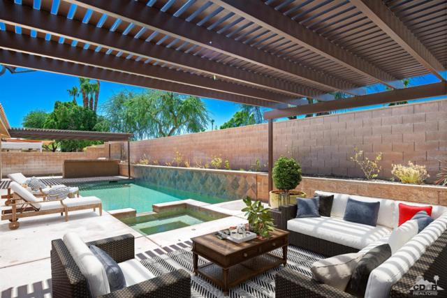 78565 Naples Drive, La Quinta, CA 92253 (MLS #218018010) :: Brad Schmett Real Estate Group