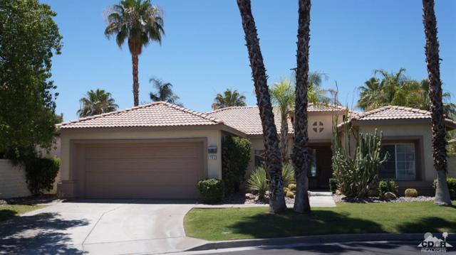 263 Corte San Marco, Palm Desert, CA 92260 (MLS #218018020) :: Hacienda Group Inc