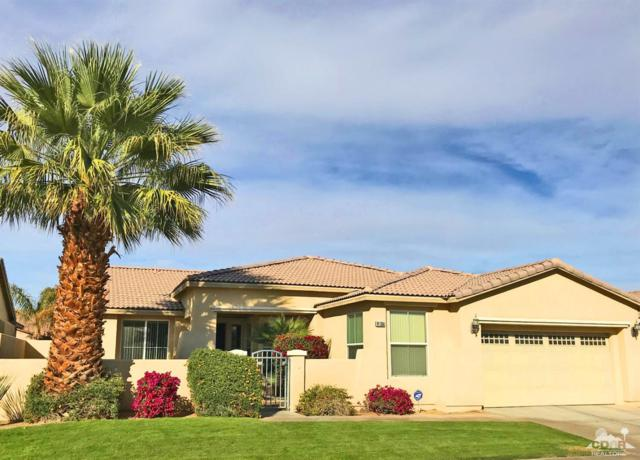 81356 Avenida Romero, Indio, CA 92201 (MLS #218018026) :: Team Wasserman
