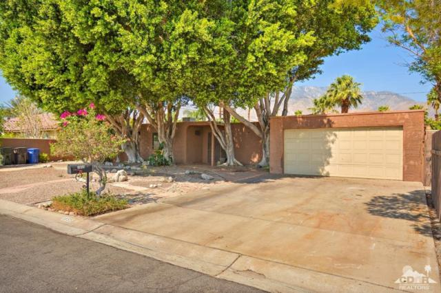 1855 N Los Alamos Road, Palm Springs, CA 92262 (MLS #218018028) :: Brad Schmett Real Estate Group