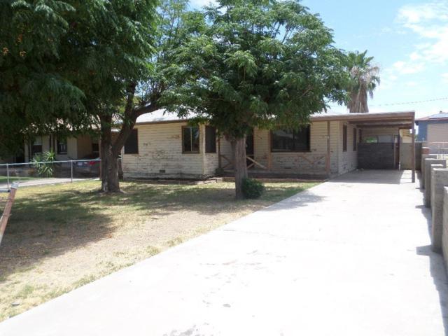 418 N 2nd Street, Blythe, CA 92225 (MLS #218018042) :: Hacienda Group Inc
