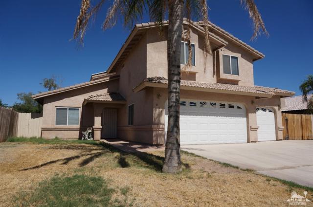 810 Cypress Lane, Blythe, CA 92225 (MLS #218018054) :: Hacienda Group Inc