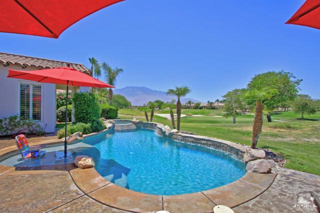 313 Loch Lomond Road, Rancho Mirage, CA 92270 (MLS #218018094) :: Brad Schmett Real Estate Group
